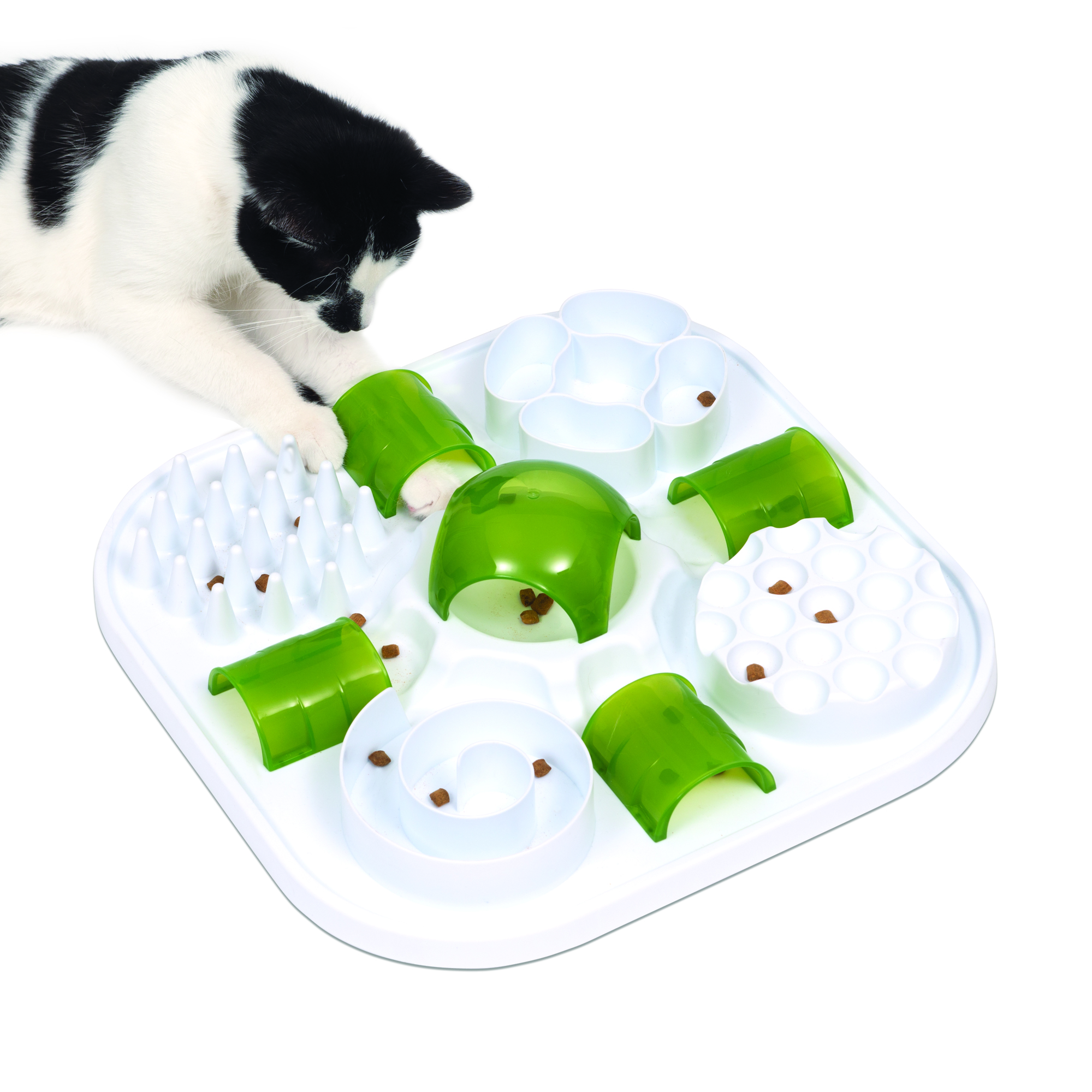 Play Treat Puzzle from Catit